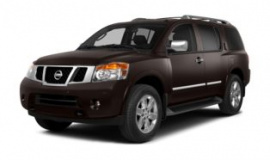 Photo 2015 Nissan Armada