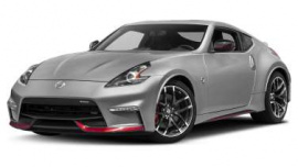 Nissan 370Z Curb Weight by Years and Trims