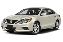 Photo 2018 Nissan Altima