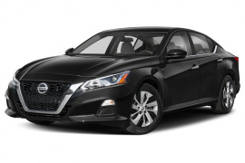 Photo 2019 Nissan Altima