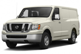 Photo 2018 Nissan NV Cargo NV3500 HD