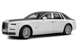 Photo 2018 Rolls-Royce Rolls-Royce Phantom