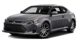 Photo 2016 Scion tC