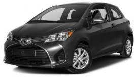 Photo 2017 Toyota Yaris