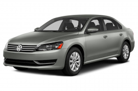 Photo 2015 Volkswagen Passat