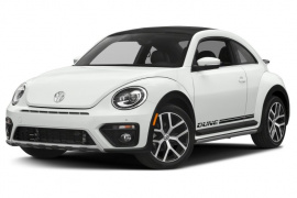 Photo 2018 Volkswagen Beetle