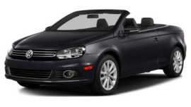 Photo 2016 Volkswagen Eos