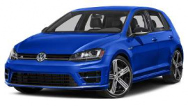 Photo 2016 Volkswagen Golf R