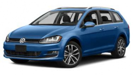 Photo 2016 Volkswagen Golf SportWagen