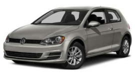 Photo 2016 Volkswagen Golf