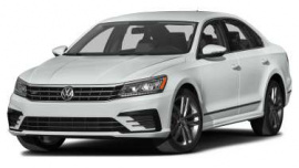 Photo 2016 Volkswagen Passat