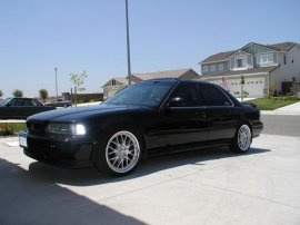 Photo 1994 Acura Legend