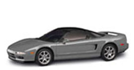 Photo 1998 Acura NSX