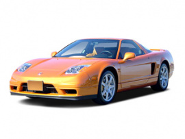 Photo 2005 Acura  NSX-T