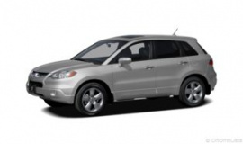 Photo 2008 Acura RDX