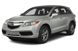 Photo 2013 Acura RDX