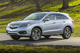 Photo 2018 Acura RDX