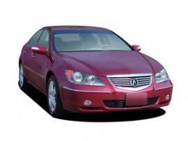 Photo 2005 Acura  RL