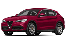 Photo 2018 Alfa Romeo Stelvio