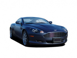 Photo 2006 Aston Martin DB9