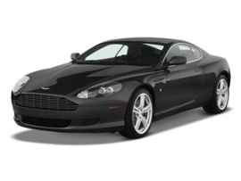 Photo 2009 Aston Martin DB9