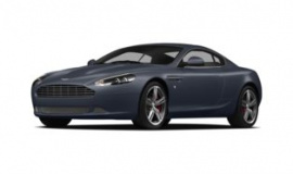 Photo 2012 Aston Martin DB9