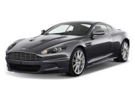 Photo 2010 Aston Martin  DBS