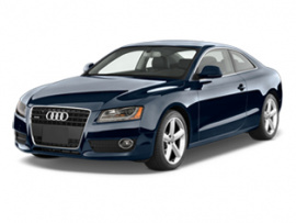 2010 Audi A5 Horsepower Torque And Whp