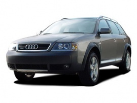 Photo 2005 Audi allroad