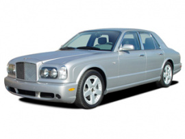 Photo 2004 Bentley  Arnage