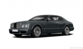 Photo 2009 Bentley  Brooklands
