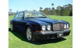 Photo 2003 Bentley  Continental