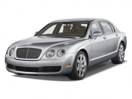 Photo 2006 Bentley  Continental Flying Spur