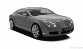 Photo 2007 Bentley Continental GT
