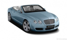 Photo 2007 Bentley Continental GTC