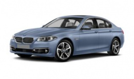 Photo 2013 BMW ActiveHybrid 5