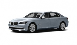 Photo 2012 BMW  ActiveHybrid 750