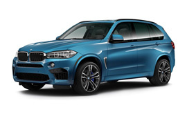 2017 Bmw X5 M Horsepower Torque And Whp