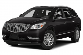 Photo 2014 Buick Enclave