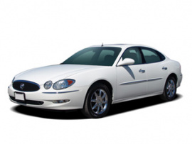 Photo 2005 Buick LaCrosse