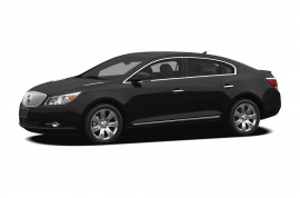 Photo 2010 Buick LaCrosse