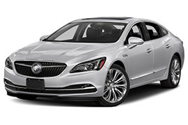 Photo 2018 Buick LaCrosse
