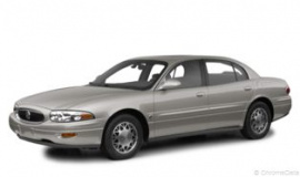 2001 Buick Lesabre Models Specs Price Trims Info