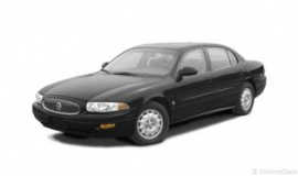 2003 Buick Lesabre Tire Size Low And High Profile Wheel Size