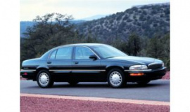 Photo 1999 Buick  Park Avenue