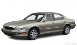 Photo 2000 Buick  Park Avenue
