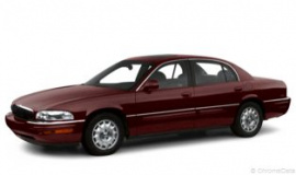 Photo 2001 Buick  Park Avenue