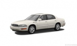 Photo 2003 Buick  Park Avenue