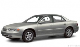 Photo 2001 Buick Regal