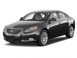 Photo 2013 Buick Regal